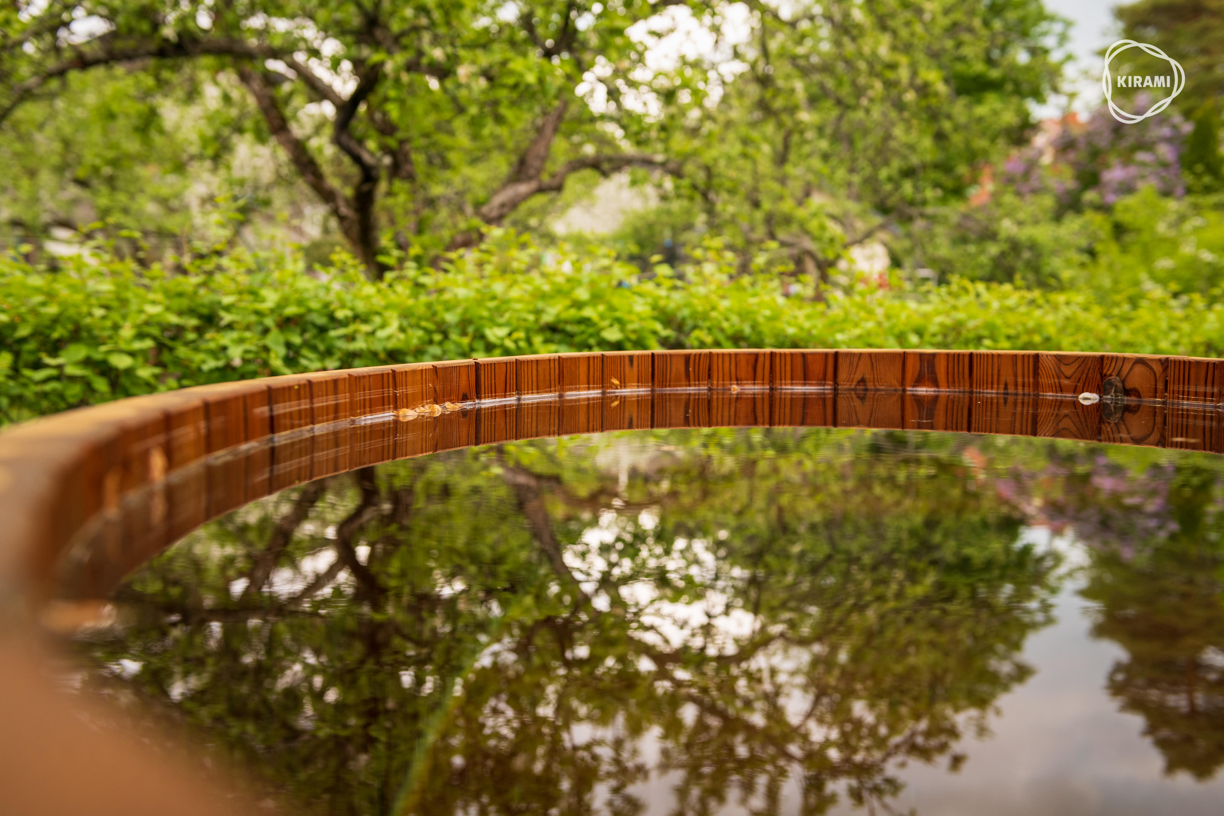 Spa Woody Thermowood
